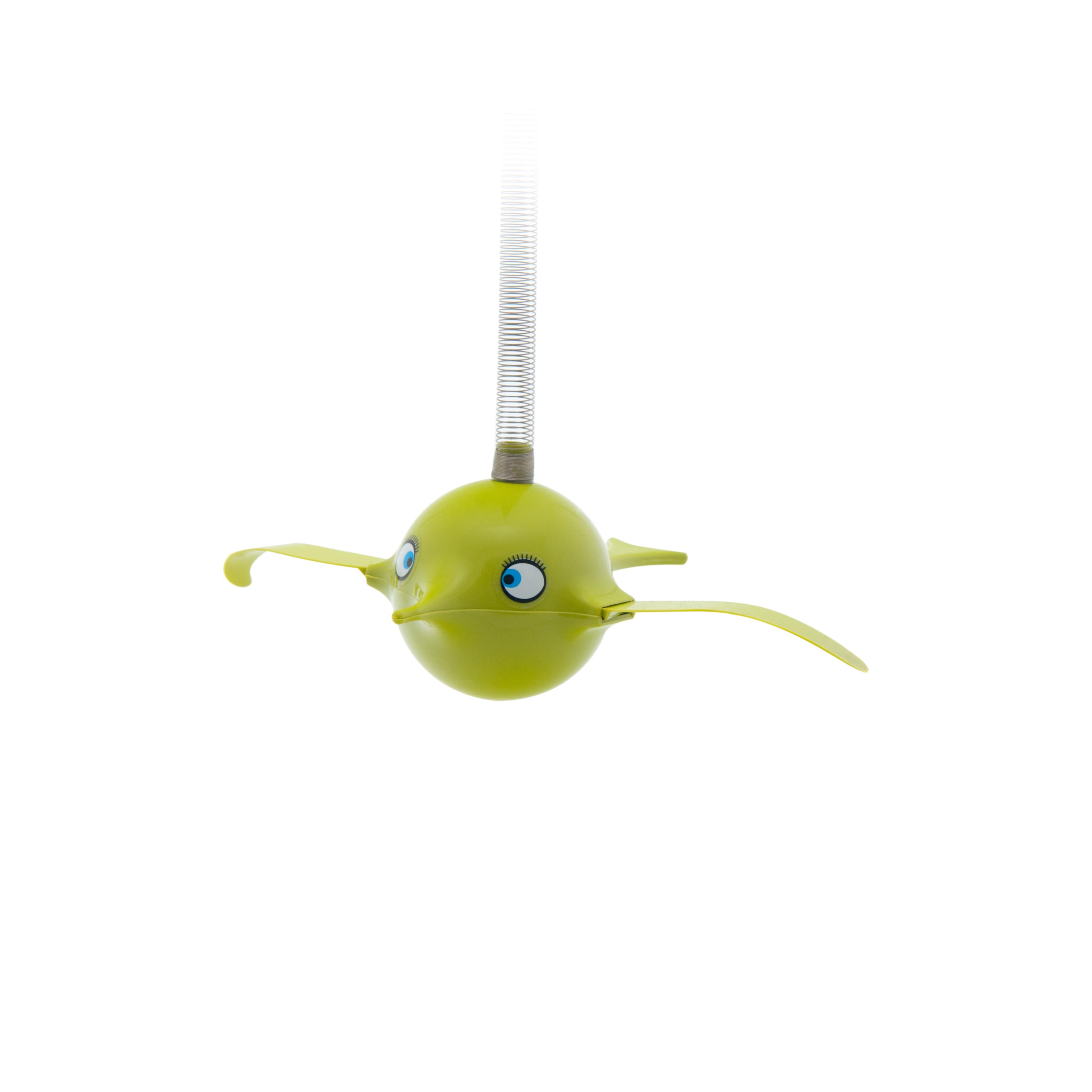 Hoptimist Spring Birdie Limette