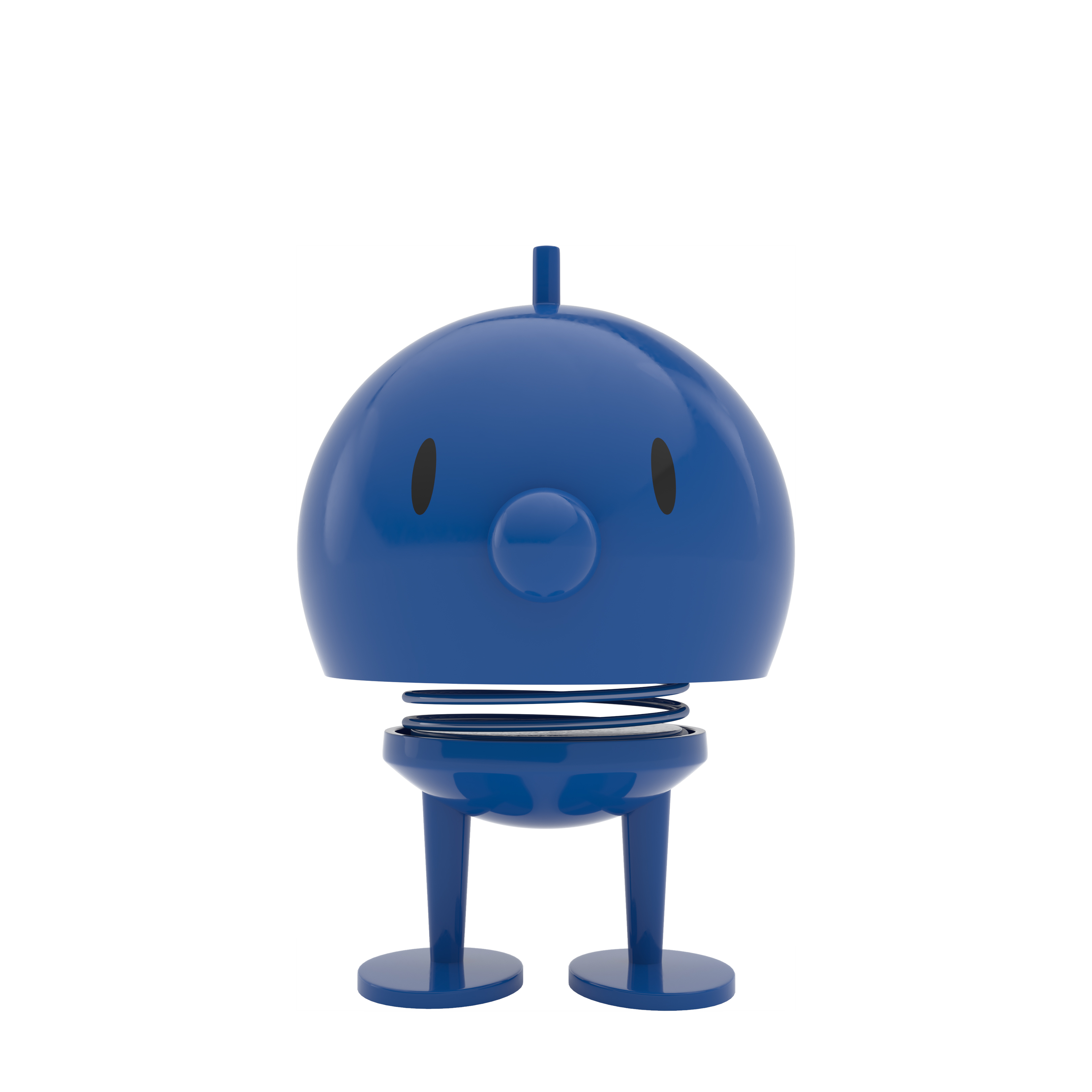 Hoptimist Bumble Blau