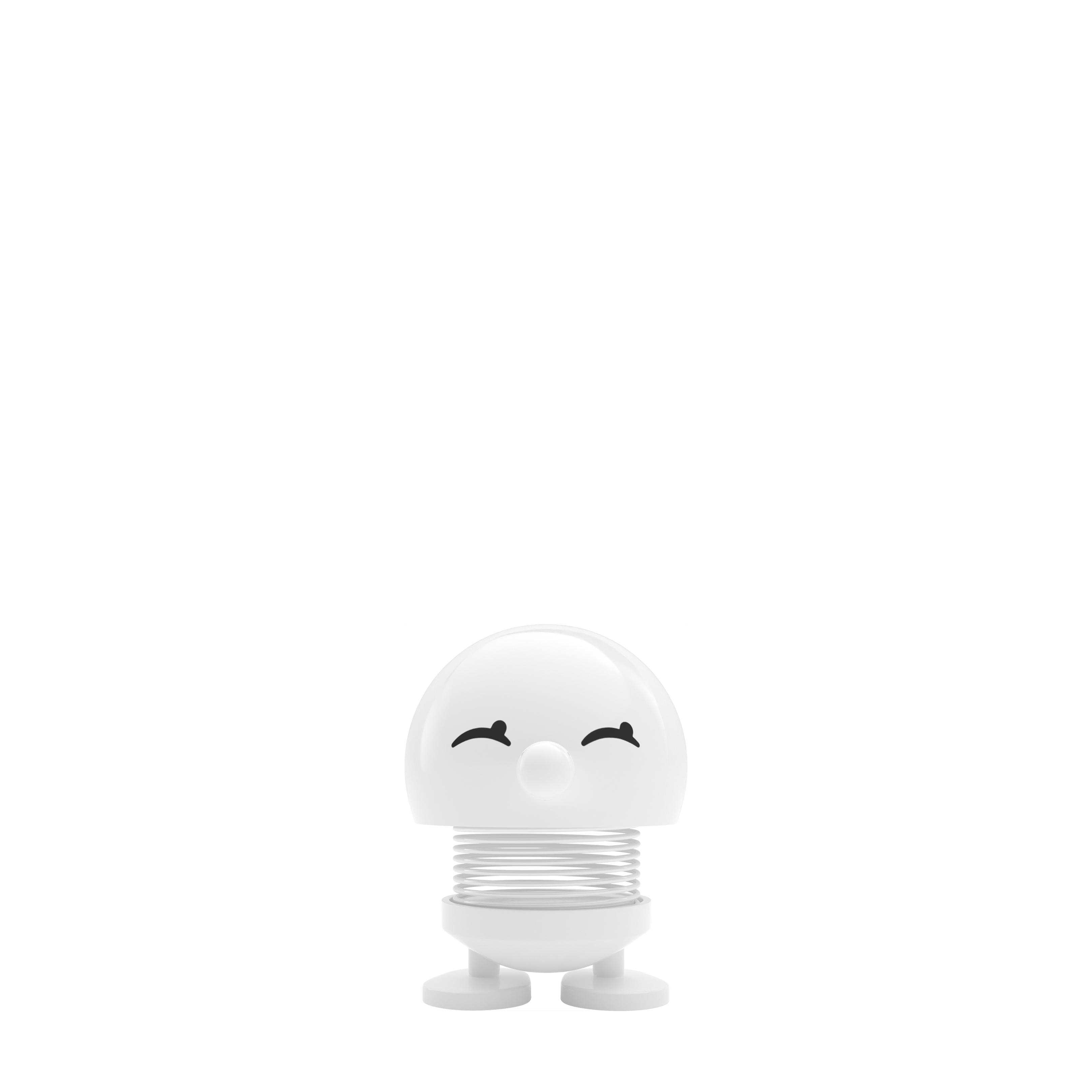 Hoptimist Baby Bimble Weiß