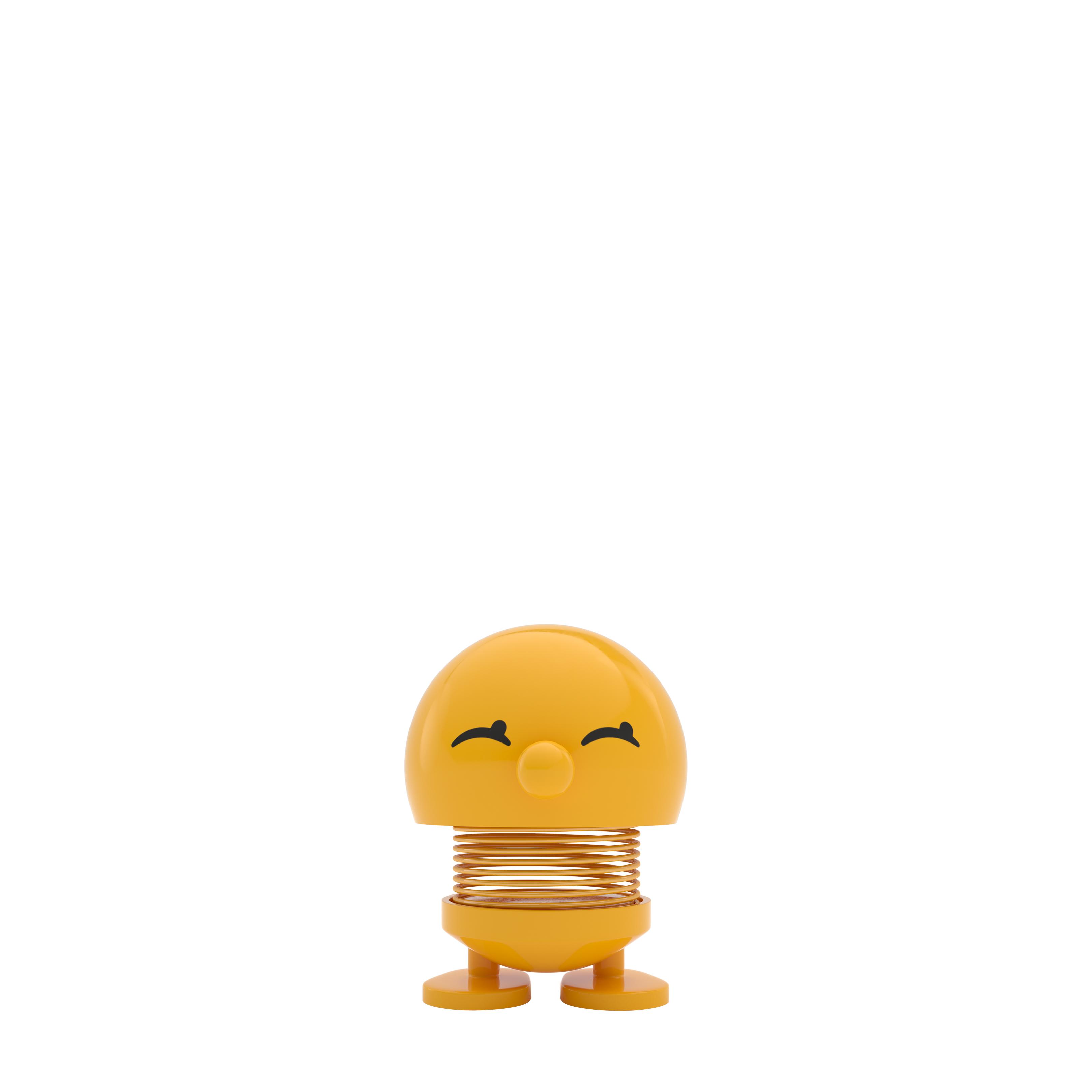 Hoptimist Baby Bimble Gelb