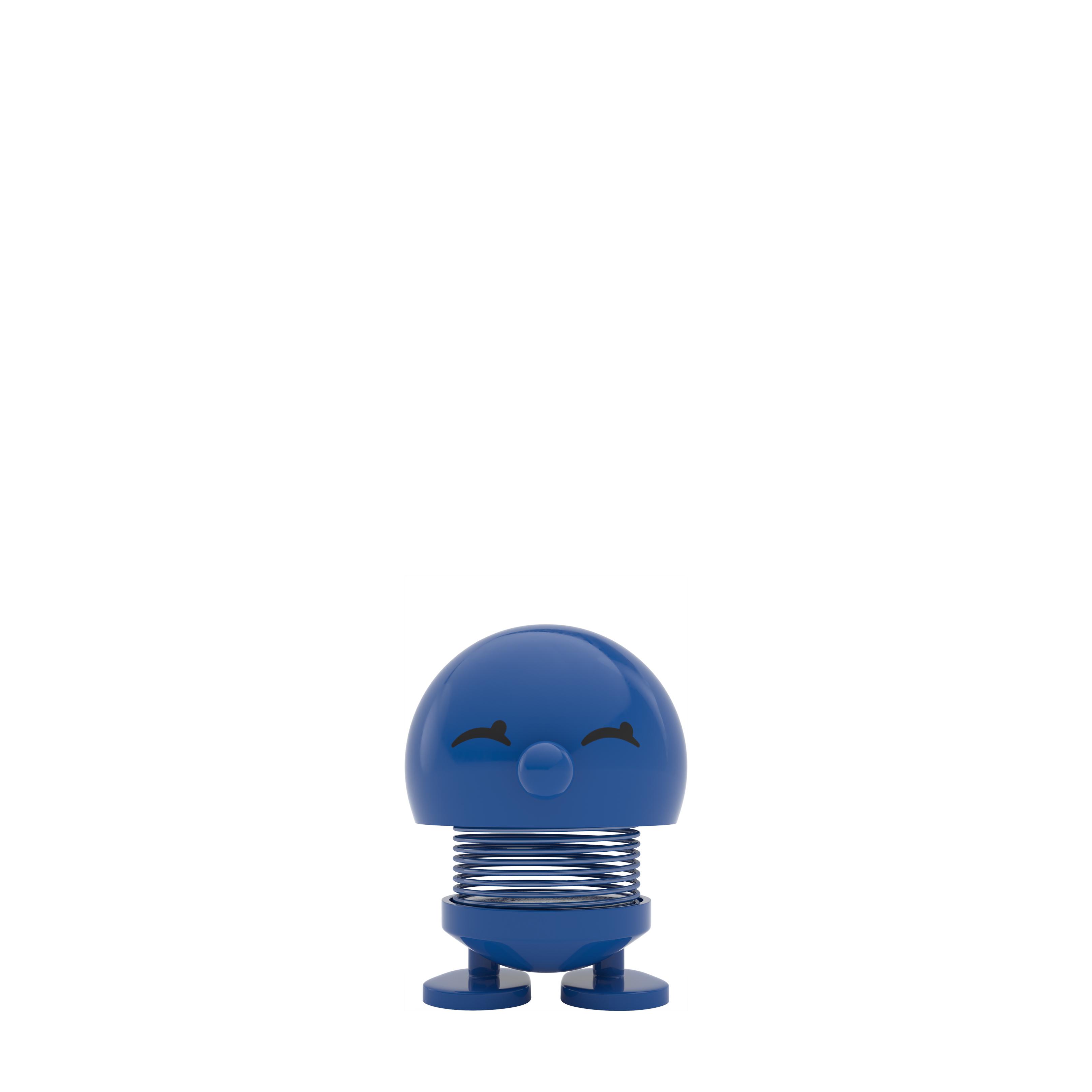 Hoptimist Baby Bimble Blau