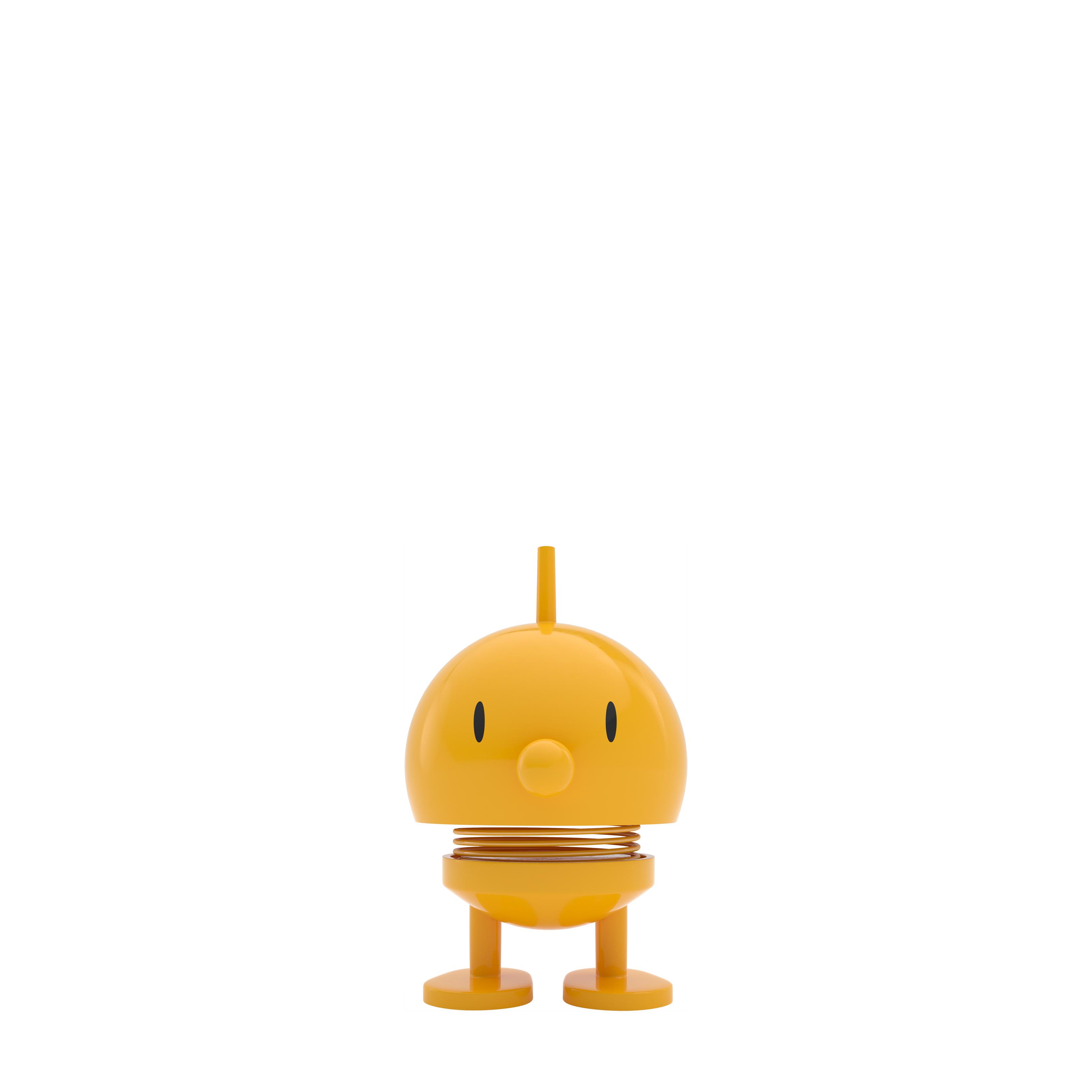 Hoptimist Baby Bumble Gelb