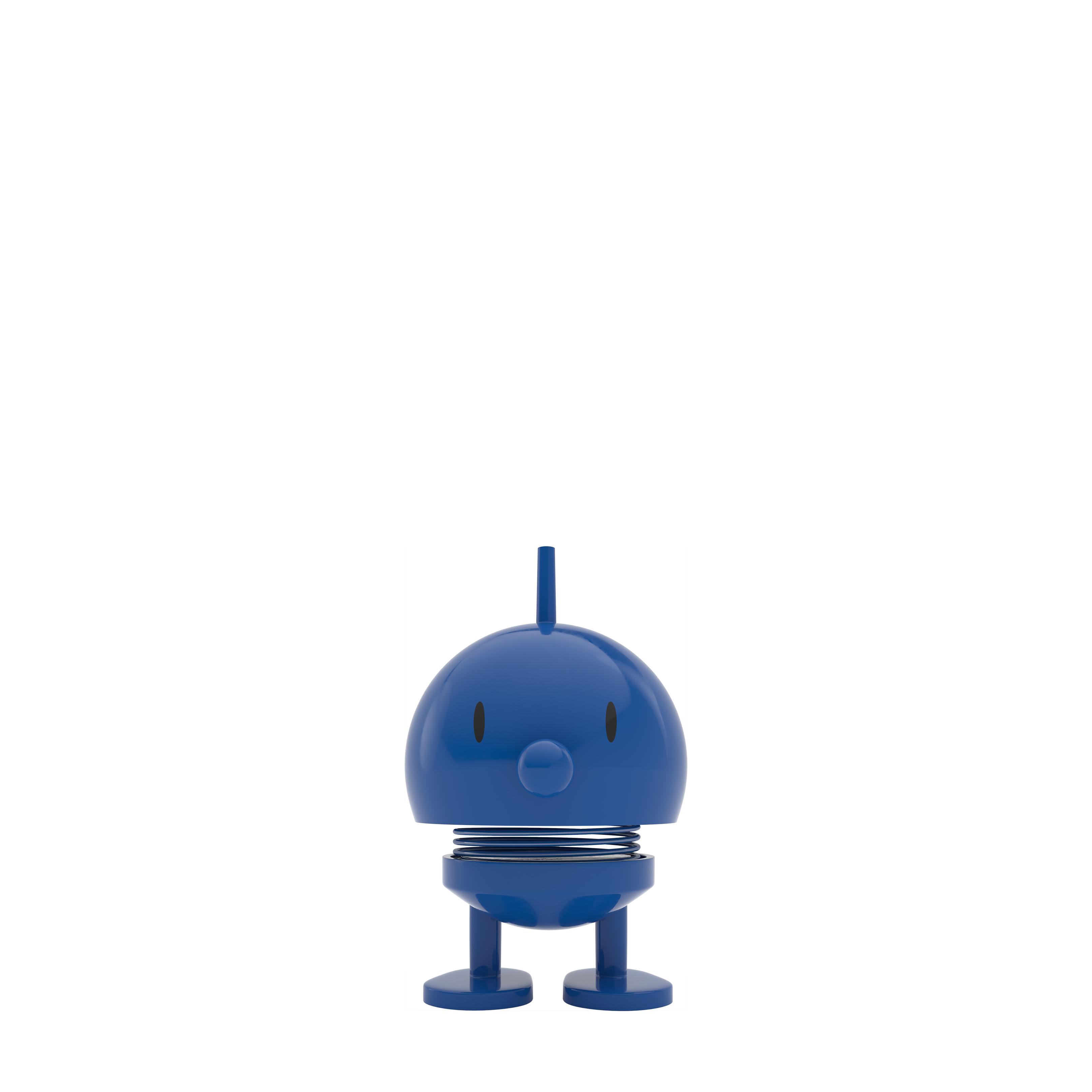 Hoptimist Baby Bumble Blau